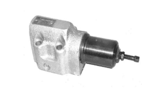Регулятор давления типа ПГ57-62